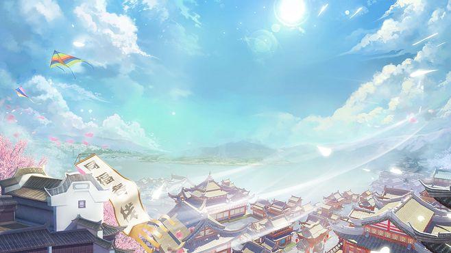 「仙侠游戏」梦幻西游-神威组PK和符石与法宝的关系