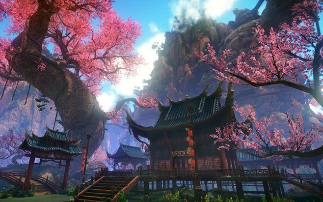 「免费仙侠手机游戏」青云兽妖攻城任务该怎么做?