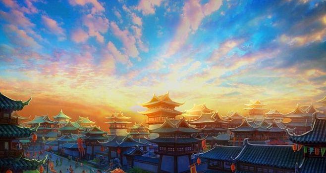 「人气仙侠游戏」永恒世纪:巨城之战 荣辱之巅