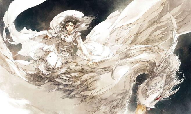 「仙侠玄幻小说」让爱随心扬《剑网3》毕业季捐书活动开幕
