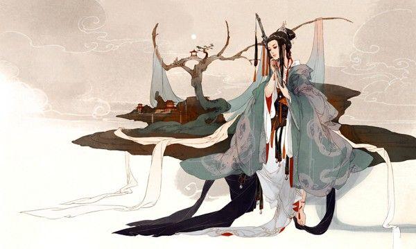 「梦想仙侠手游」梦回长安《剑网3》十周年庆典官宣定址